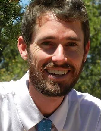 Travis Fitzgold