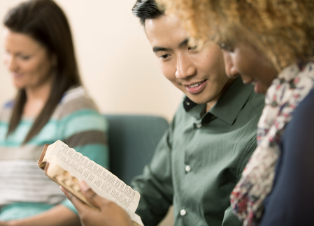 Foundations of Bible Study